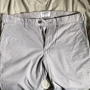 Men's Express Hayden Skinny Pants